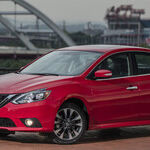 Nissan Sentra SR Turbo: Perky Performance Without Penalty