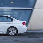 2017 BMW 330e iPerformance: Plug-In Hybrid Is a Techno Powerhouse