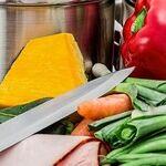 Potted Vegetables