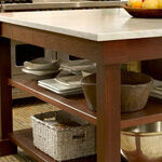 Make the Most of Cabinet Space