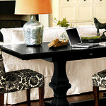 Make Room for Dining Table