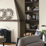Fireplace Accent Color