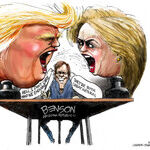 Steve Benson for Sep 28, 2016