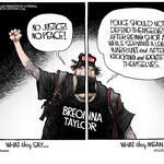 Michael Ramirez for Sep 27, 2020