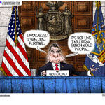 Michael Ramirez for Mar 06, 2021