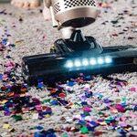 The Rid Carpet