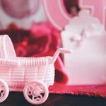 New Parents Expecting to Be Showered With Gifts