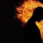 Old Flame Needs Extinguishing