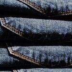 How to Create the 'Dirty Denim' Look