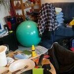 Clean out Clutter to Improve the Quality of Your Life