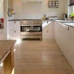 Proper Care and Cleaning of New (or Old) Vinyl Flooring