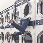 Stinky Laundry, Smelly Machine: How Nasty Germs Survive in Your Washer and What To Do About It