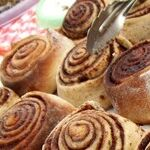Cinnamon Rolls So Decadent, So Simple It Might Be Illegal
