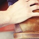 How to Remove Salt Stains From Leather and Suede