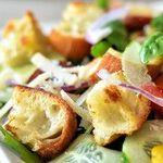 Cheapskate Gourmet: Salad Dressings