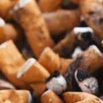 Teen Survey on Smoking