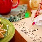 I Think I Might Be on Santa's Naughty List