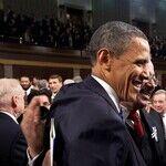 No, Barack Obama Isn't a Feminist -- He's a Self-Aggrandizing Tool