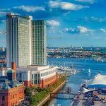 Baltimore, Land of Political Footballs