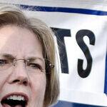 Is Elizabeth Warren Set to Fall?