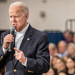 How Biden Could Be Handing Trump His Reelection