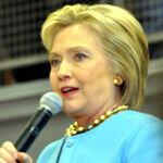 Hillary's Best Debate
