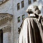Admonitions From Washington Worth a Listen