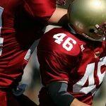 How Harvard Drove a Wedge Into Football