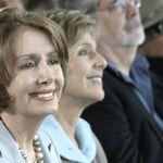 Pelosi Promotes Good Stewardship of God's Creation (and Abortion)