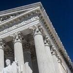 Ruth Bader Ginsburg v. Life and liberty