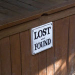 The Lost Shall Be Found