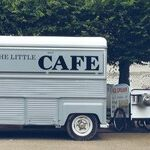 Liberate Food Trucks