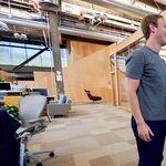 Zuckerberg Cronyism