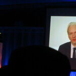 Why Is Assange Pushing Trump's Conspiracies?