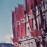 As Neo-Nazis Hail Him, Trump Shrugs