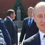 Why Trump Must Make Putin Smile
