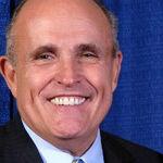 Giuliani Unmasked