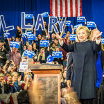 The Hydra-Headed Monster Stalking Hillary Clinton