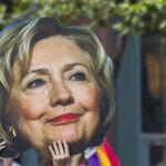One Good Week or Bust: The Hillary Clinton Dilemma