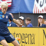 The Many Lessons of Megan Rapinoe