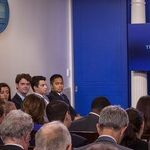Sean Spicer Is Still Defending the Indefensible