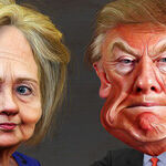 Trump, Clinton Not Inevitable