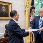 Trump Triumphs in Korea