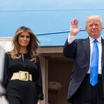 Trump Takes Huge Hit in September Ratings