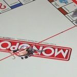Playing Monopoly for Real