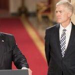 'But Gorsuch' Is Still Trump's Best Argument