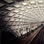 Washington Deserves Its 'Brutalism'