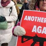 States Do What Washington Won't on Gun Control