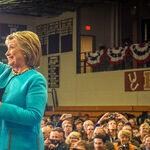 Loretta Lynch Must Recuse Herself on Clinton Case