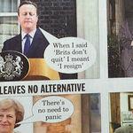 May: Common-Sense Conservative